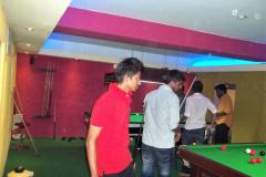 Biswojit Snooker Parlour - KIIT Square, Bhubaneswar
